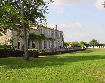 Reserve chateau chateau de cler